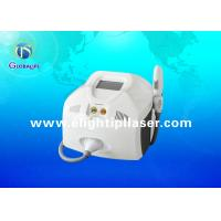 China Painfree Home Use IPL Hair Removing Machine Freckle Removal , Breast Lifting Up wholesale