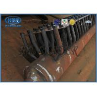 China Boiler Header Manifolds Coal Fired Ultra Super Critical Power Plant Energy Efficiently wholesale