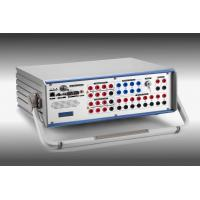 Buy cheap K3163i Relay Testing Kit Complied IEC61850-9-1, IEC61850-9-2 IEC60044-7/8 from wholesalers