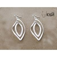 China 925 fashion sterling earring W-AS1344 wholesale