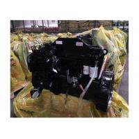 Buy cheap L Series Water Cooled Diesel Engine Assy 6LTAA8.9- C325 For Construction Machine product