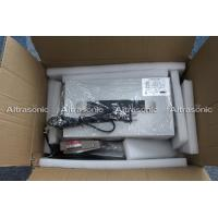 Quality 40khz 100w Portable Ultrasonic Cutting Machine with Replaceable Blades for Nonwoven Cloths for sale