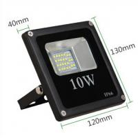 Quality 10W LED Flood Light with SMD5730 PWM dimmable reflector led outdoor lamp led IC for sale