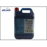 China Allwin Printer Solvent Ink For 512 / 42pl Head / 512 14pl Konica Head Digital Flex Printer wholesale