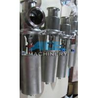 Quality Stainless Steel Pneumatic Stop Reversing Valve Pneumatic Cut-Off Reversal Valve for sale