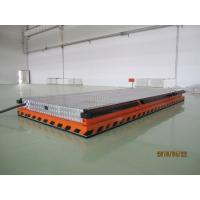 China Aerospace Industrial 300t Air Cushion Vehicle Air Cushion Transport System wholesale