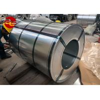 China Building Materials Galvanized Steel Roll 0.18mm-3mm Thickness SGS Approval wholesale