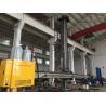 China Longitudinal Seam Welding Manipulator Column Boom Welding Machine 5m Vertical Stroke wholesale