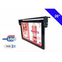 China Bus Roof Mount Commercial LCD Display Advertising TV built-in media player on sale