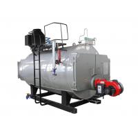 China Chinese Industrial Gas Fired Steam Boiler wholesale