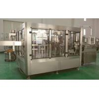 China 3000 - 2000 BPH Drinking Water Filling Machine 3 In 1 Washing Filling And Capping Machine wholesale