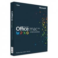 China Oline Activation Microsoft Office For Mac 2011 Home And Business Key License wholesale