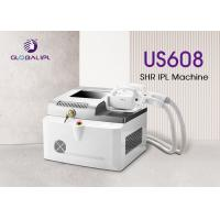 China Beauty Salon Man IPL RF Beauty Equipment with Multi Cooling System wholesale