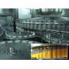 China Full Automatic Hot Filling juice production machine 500ml Bottle wholesale
