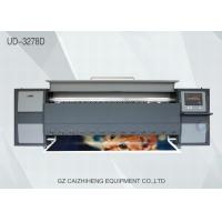 China Automatic High Speed Solvent Cloth Digital Printing Machine Challenger FY 3278D wholesale