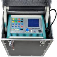 China 3 Phase Relay Tester wholesale
