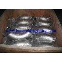 China Duplex Steel ASTM UNS S31803 UNS S32205  A182 F51 /1.4462 But Weld Fittings ASTM A182 F53 / S2507 wholesale