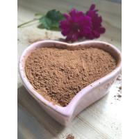 A Class Natural Cocoa Powder Delicious Food Additives With Reddish Brown To Dark Brown