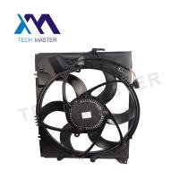 China Air Cooling Fans Air Suspension For BMW E90  Radiator Fan 17117590699 wholesale