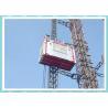 China Permanent  shaft hoist and Explosion proof  hoist for oil petroleum plant hoist and chimney hoist wholesale