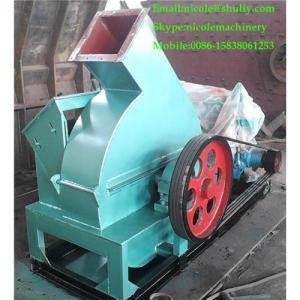 China 2012 New designed wood chipper machine/wood crusher machine/log crusher/wood shaver0086-15838061253 wholesale