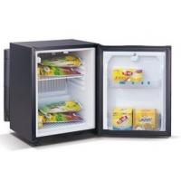 China Hotel Mini Refrigerator Durable , Mini Fridge With Glass / Solid Door wholesale