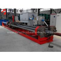 Buy cheap 5-80 mm Thickness Steel Hydraulic Tubing Bender 1-100 mm / Min Feeding Speed product