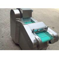China Electric Vegetable Processor Machine , Commercial Vegetable Cutting Machine on sale