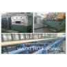 China Horizontal Continous Brass Casting Machine Automatic High Efficient wholesale