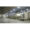 China Horizontal Continous Polyurethane Memory Foam Mattress Making Machine Big Capacity wholesale