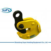China 1.5T - 20T Reversal Sheet Metal Lifting Clamps DFQ Series Easy To Use wholesale