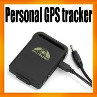 Quality GPS102 TK102 Cheap GPS Tracker Real Time GSM GPRS Person Vehicle Car Truck for sale