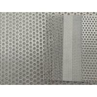 China 5/6 Layers Sintered Wire Mesh Stainless Steel Material For High Polymer Industry wholesale