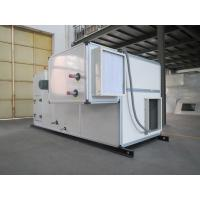 Buy cheap Candy Coating Low Temperature Desiccant Wheel Dehumidifier from wholesalers