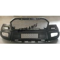 China Auto Front Body Kits For Ford Ranger PX Wildtrak T7 2015 2016 4x4 Body Kits With Fog Lights wholesale