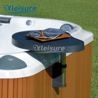 China Portable Lazy Spa Tray Table Strong Safe Above Ground Pool Drink Tray Ce Approved wholesale