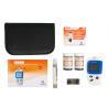 China SAFE-ACCU2 Blood Glucose Monitor , Diabetes Check Machine Concave Nib 2 OEM For Pharmacy wholesale