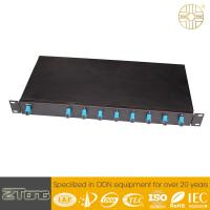 China 1260-1650nm Wavelength PLC Fiber Optic Splitter Free Sample Available wholesale