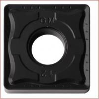 China High Strength Square Carbide Inserts / Turning Tool Inserts ISO Standard on sale
