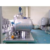 China Green Technology Waste Tyre Oil Recycling Machine on sale