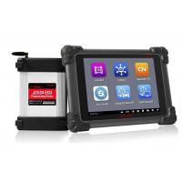 Quality Autel Maxisys Pro Ms908p Diagnostic OBD Full System With Wifi MaxiFlash Elite ECU Preprogramming for sale