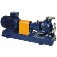 China Stainless Steel 304 316 End Suction Centrifugal Pump 380v/400v For Industrial wholesale