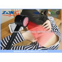 Buy cheap Light Therapy Laser Pain Relief Device For Pain Low Level Laser Treatment product