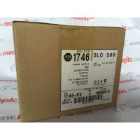 China High reliability Allen Bradley Modules 1756-OW16I N.O. ISOLATED RELAY OUTPUT 16 PTS wholesale