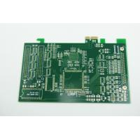 China 24 Layer Double Sided Impedance Controlled PCB Board Fabrication wholesale