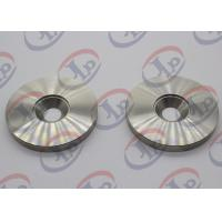 China High Precision Lathe Machining Automotive 304 Stainless Steel Parts wholesale