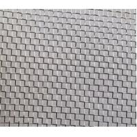 China Ultra Fine Micron Stainless Steel Square Mesh Plain Weave Anti - Acid And Alkali wholesale