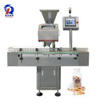 China RQ-DSL-8 Automatic Capsule Chewing Gum Filling Counting Machine wholesale