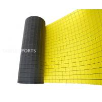 China Foam Carpet Artificial Grass Underlay Playground Padding Rubber Customised wholesale