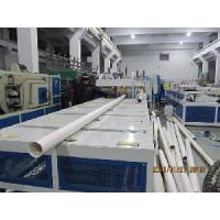 Buy cheap PVC Pipe Production Line (SJZ) from wholesalers